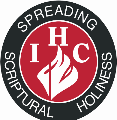 IHC/Interchurch Holiness Convention logo